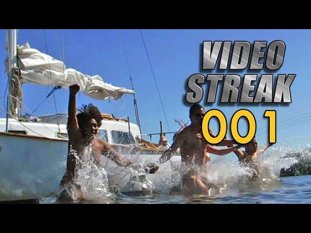 video naked streak youtube club