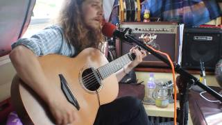 The Narrowboat Sessions 2017, Kyle Ross, 'April'