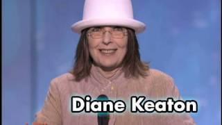 "Diane Keaton Calls Meryl Streep ""A Genius"""