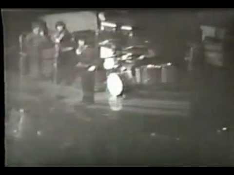 Deep Purple - Live In Inglewood 1968