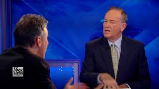 Jon Stewart on The O'Reilly Factor 2011.05.16 Unedited
