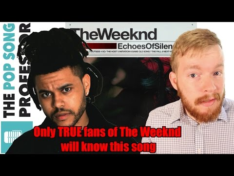 The Weeknd: