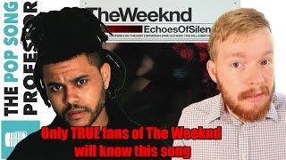 Download lagu The Weeknd: