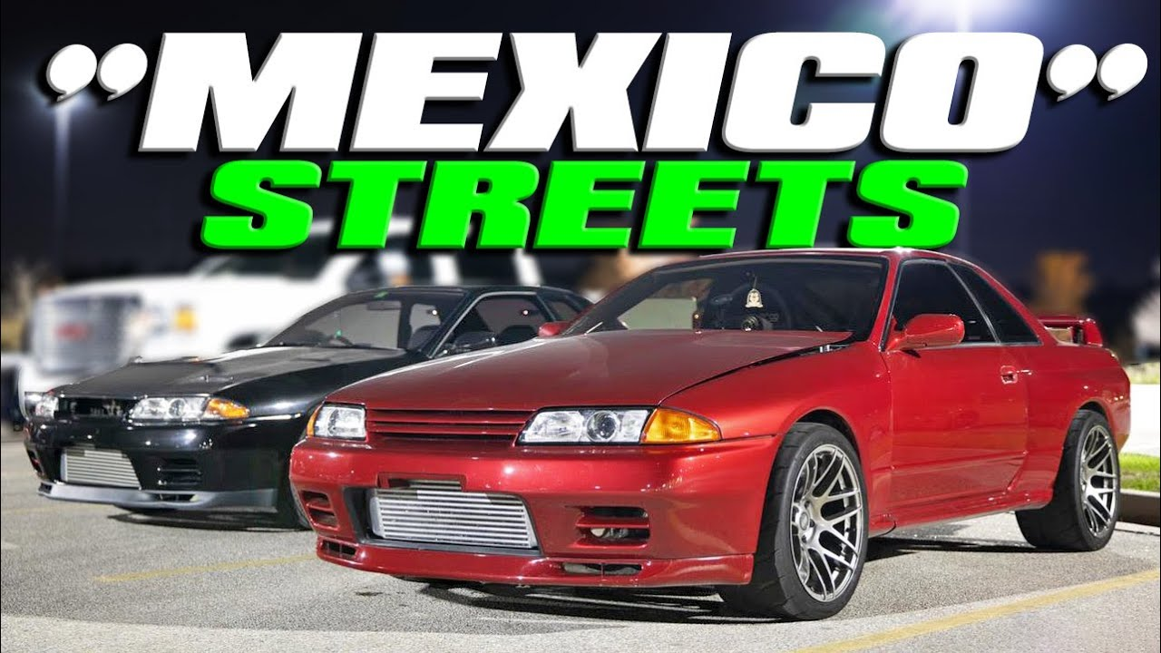 Midwest Street Racing (1000hp R32, Viper, & MORE!)