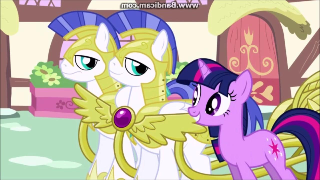 my little pony deutsch staffel 1