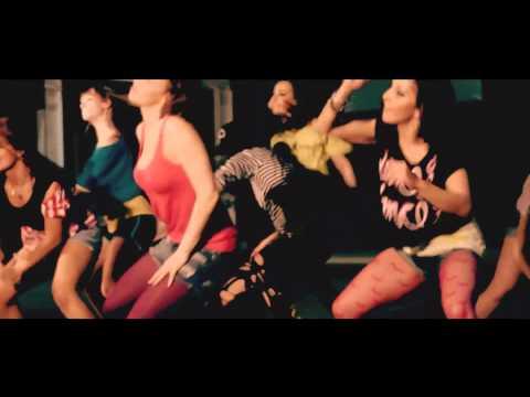 DANCE TEAM «JOHN Q. PUBLIC»