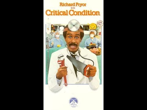 Download Opening to Critical Condition 1987 VHS