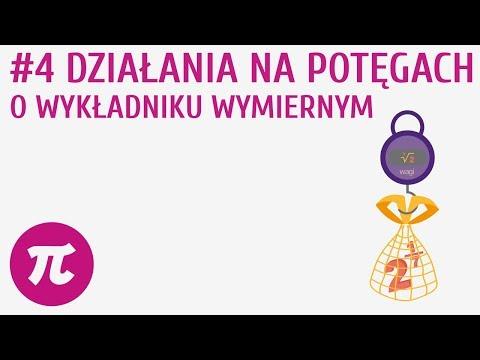 Działania na pierwiastkach - Pierwiastki - Matfiz24.pl from YouTube · Duration:  2 minutes 46 seconds