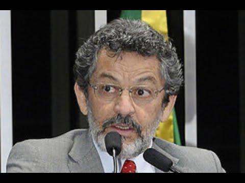 Paulo Rocha defende política de combate ao trabalho escravo