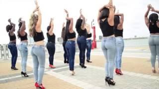 Lady Style - Kizomba nos USA