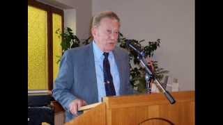 Gulyás István evangélista Az Úr munkájának bevégzése