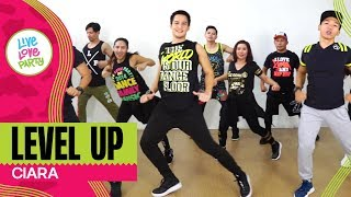 Level Up by Ciara   Live Love Party™   Zumba®   Dance Challenge