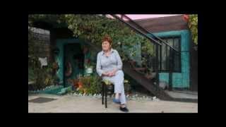 Dominga Ayala, la mujer de la costa (Canal Once)