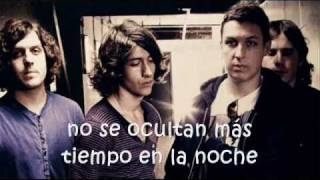 Arctic Monkeys- The Lovers (Los Amantes)