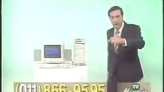 Micro IBM Aptiva Windows 1995