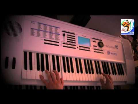 Velile & Safri Duo - Helele instrumental played by Robert Urbansky LIVE HD