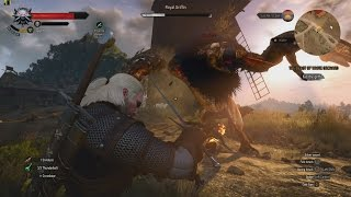 The Witcher 3 PC Max Settings Ultra 60FPS Uncut Open World Free Roam Gameplay No Commentary 1080p