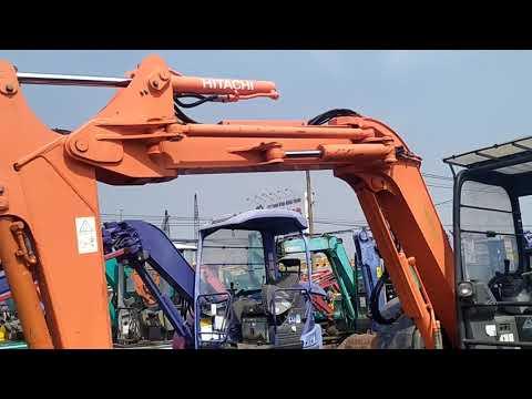 Máy đào gầu 03 đến 05 hàng bãi giá rẻ bán tại cơ giới vĩnh hưng điện thoại 0941397939.