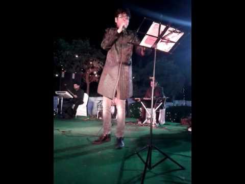Sonu varshney singer anchor aligarh