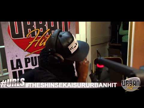 The Shin Sekai lâche des dossiers sur Urban Hit dans urban rap la spéciale  !