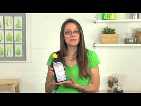 Carlson Labs The Very Finest Fish Oil Review With Kim : Lucky Picks