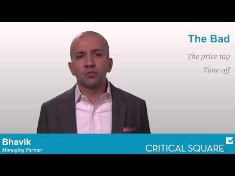 How to pick the right MBA program? - GMAT Club 2-Min Talk