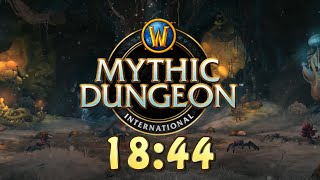 the underrot 19 mdi fastest dungeon run method eu