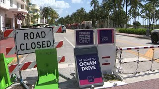 July Fourth weekend filled with closures over COVID-19 throughout South Florida