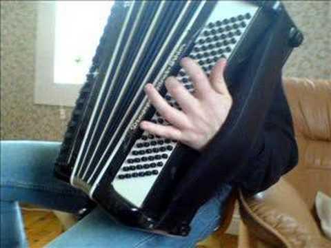 dragspelsmusik