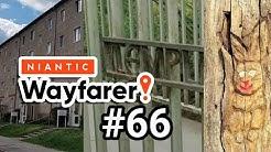 Was ist ein Wayspot und was nicht - Niantic Wayfarer #66