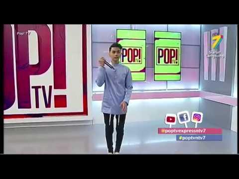 A'sad Motawh - Senyum   Pop! TV