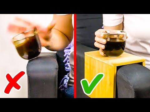 30 DIY INTELIGENTES QUE SÃO MELHORES QUE OS DA IKEA