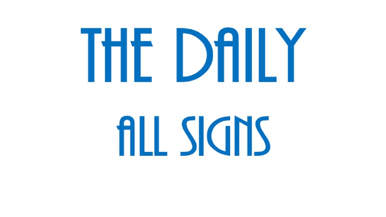 October 26, 2020 All Signs🌬 🔥🌊🌎 Daily Message