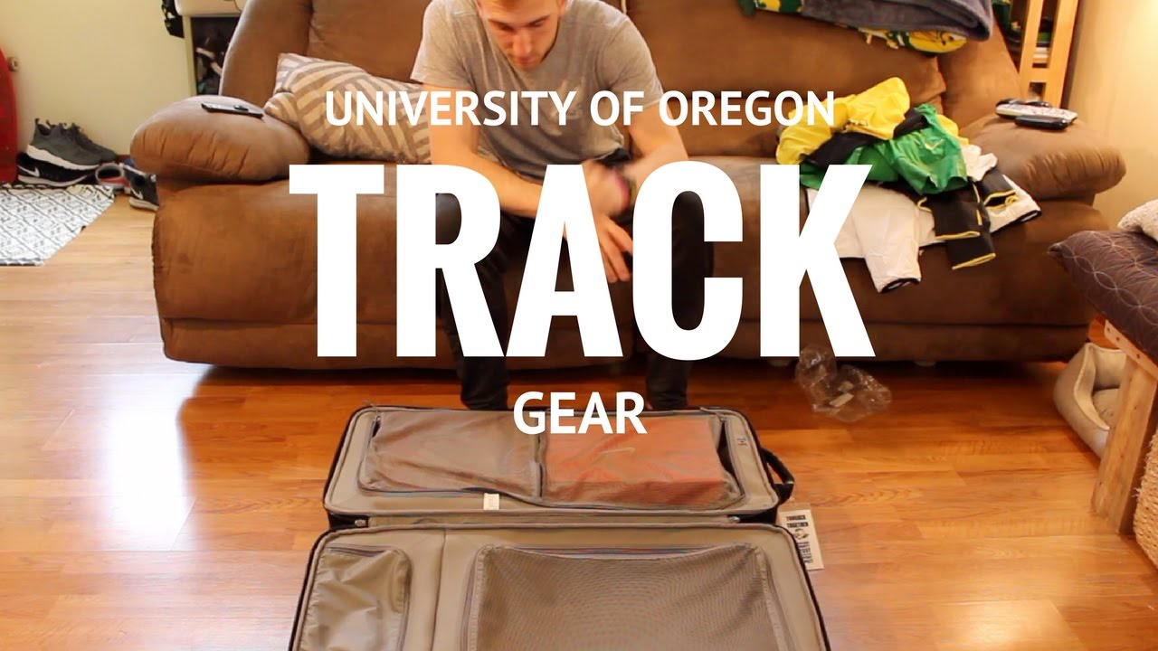 low priced 70c3e 57018 The Gear Oregon Track and Field Gets For NCAA Indoors