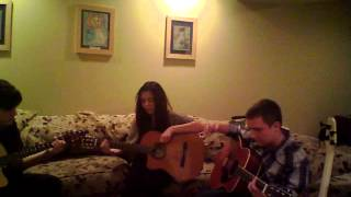 Learn To Fly- Foo Fighters (Cover) Mp3