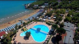 Villaggio Camping Internazionale Manacore - Gargano