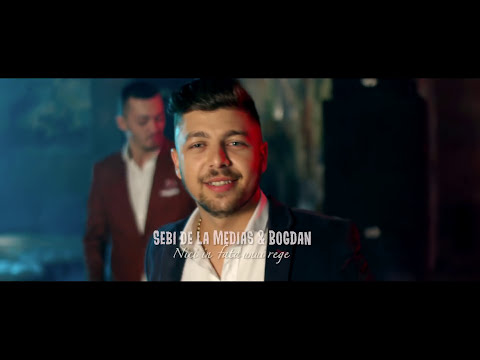 Sebi de la Medias si Bogdan - Nici in fata unui rege | oficia video