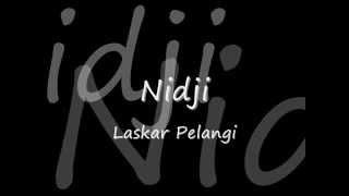 Laskar Pelangi - Nidji