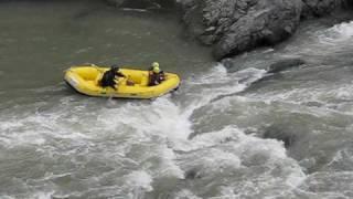 北海道ライオンアドベンチャー 鵡川ツアー 2009 6 7