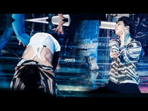 [Vietsub][Edited VER] Fake Love BTS BILLBOARD by Live For JIMIN's Vocal