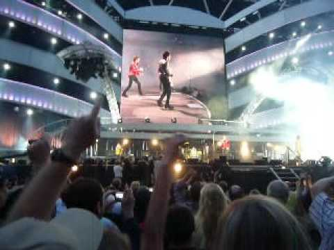 The Rolling Stones - A Bigger Bang - Concert in Düsseldorf