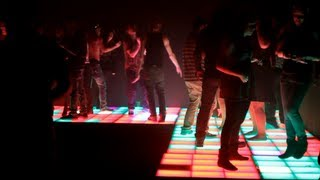 Idan Matalon & Lihi Admon - LOVE FEST TEL AVIV ft. Sean Barkat (Shahaf Moran REMIX)