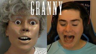 I BROKE THE GAME! Granny Part 3 FINAL?