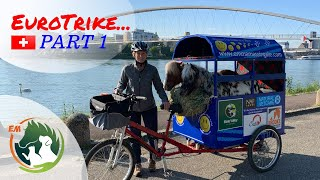 EuroTrike Pony Adventure Part One thumbnail
