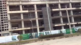 Tiến độ dự án Chung Cư Khu Ngoại Giao Đoàn Tòa N03 T4Tháng 1/2016