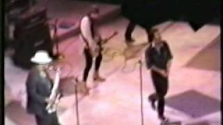 Tenth Avenue Freeze Out Bruce Springsteen with THE BIG MAN Clarence Clemons June 24 93 NJ