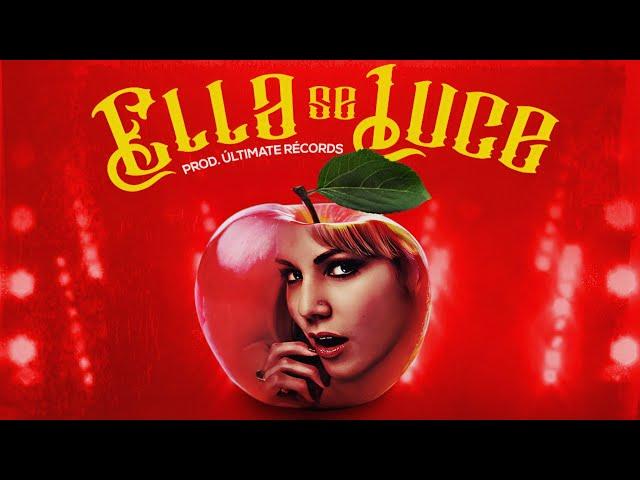 Breyk - Ella Se Luce 🍎| Reggaeton Latino.