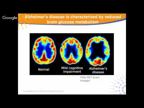 Hope Flies Health Series Webinar: Research Connecting Alzheimer's and Mitochondrial Disease