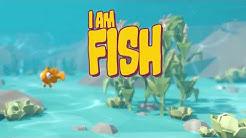I Am Fish: Surfacing 2021