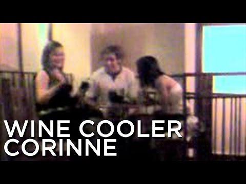 2006-01-20 'Wine Cooler Corinne'